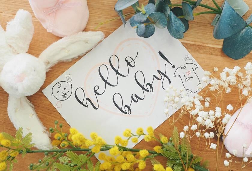 祝い メッセージ 出産