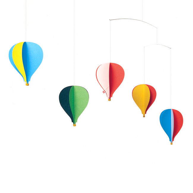FLENSTED MOBILES / Balloon