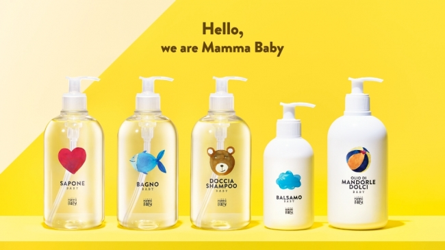 MammaBaby SELECTION