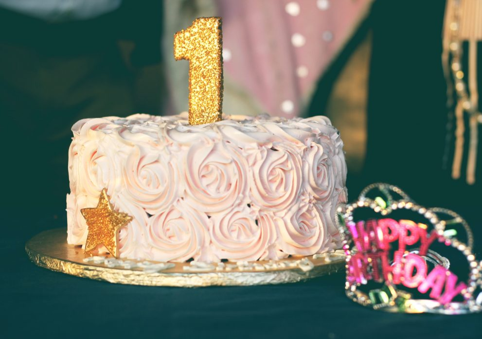 写真映えする 1歳誕生日の飾り付け インスタで人気のおしゃれ15選