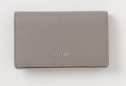 FURLA マルテ ビジネスカードケース